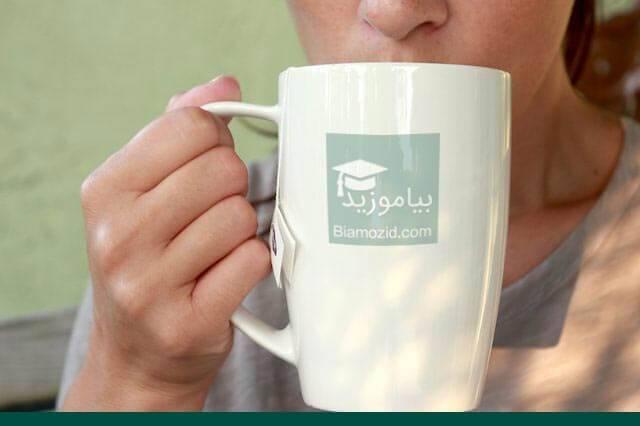 چای سبز از سه نوشیدنی