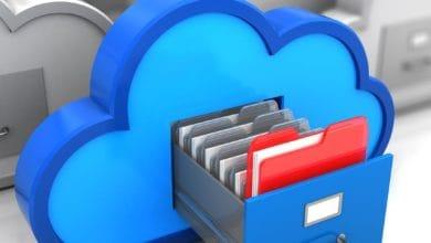 تصویر از بک آپ نرم افزارهای نصب شده در ویندوز