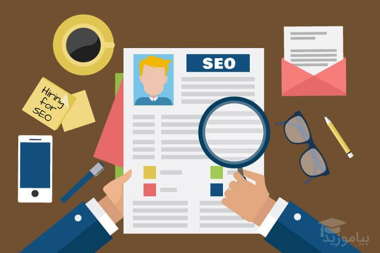 تصویر از جایگاه  جستجوی گوگل وب سایت تان را با این پنج روش حفظ نمایید .